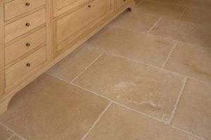 Limestone Polishing